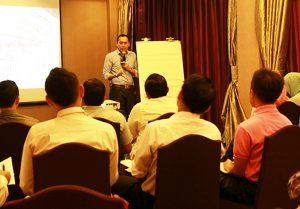 Applied MBTI untuk para Manajer dan pemimpin tim perusahaan dan organisasi, dengan menggunakan MBTI secara praktis sebagai tool dan kompetensi leadership dalam memimpin, menangani konflik, dan mendelegasikan tugas.
