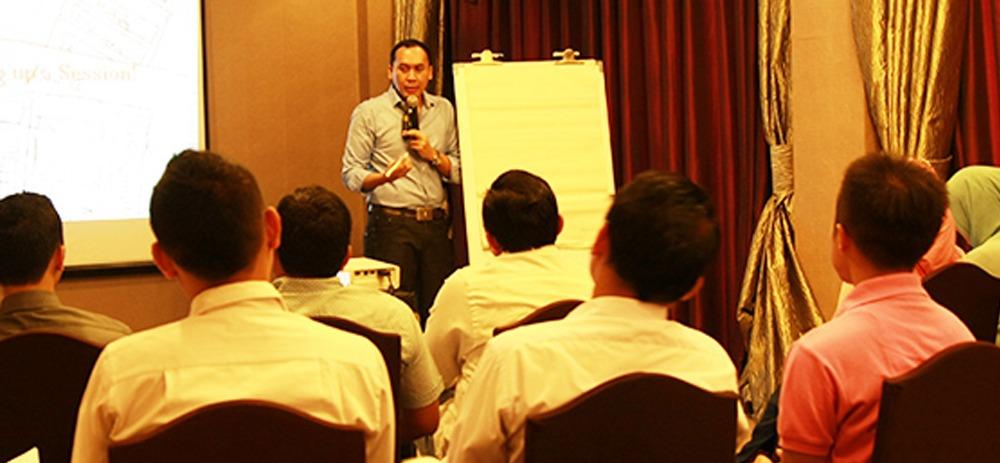 Training dan pelatihan MBTI untuk calon leader dan Manager, training dan pelatihan leadership terbaru di Indonesia yang membekali peserta dengan potensi kepemimpinan, problem solving, delegasi, komunikasi, teamwork.