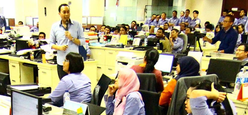 Corporate Training Provider