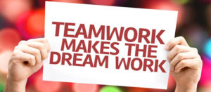 Bagaimana membangun tim kerja yang solid dengan karyawan baru untuk mencapai target perusahaan, dan cara membangun team work dan kerjasama tim yang lebih baik.