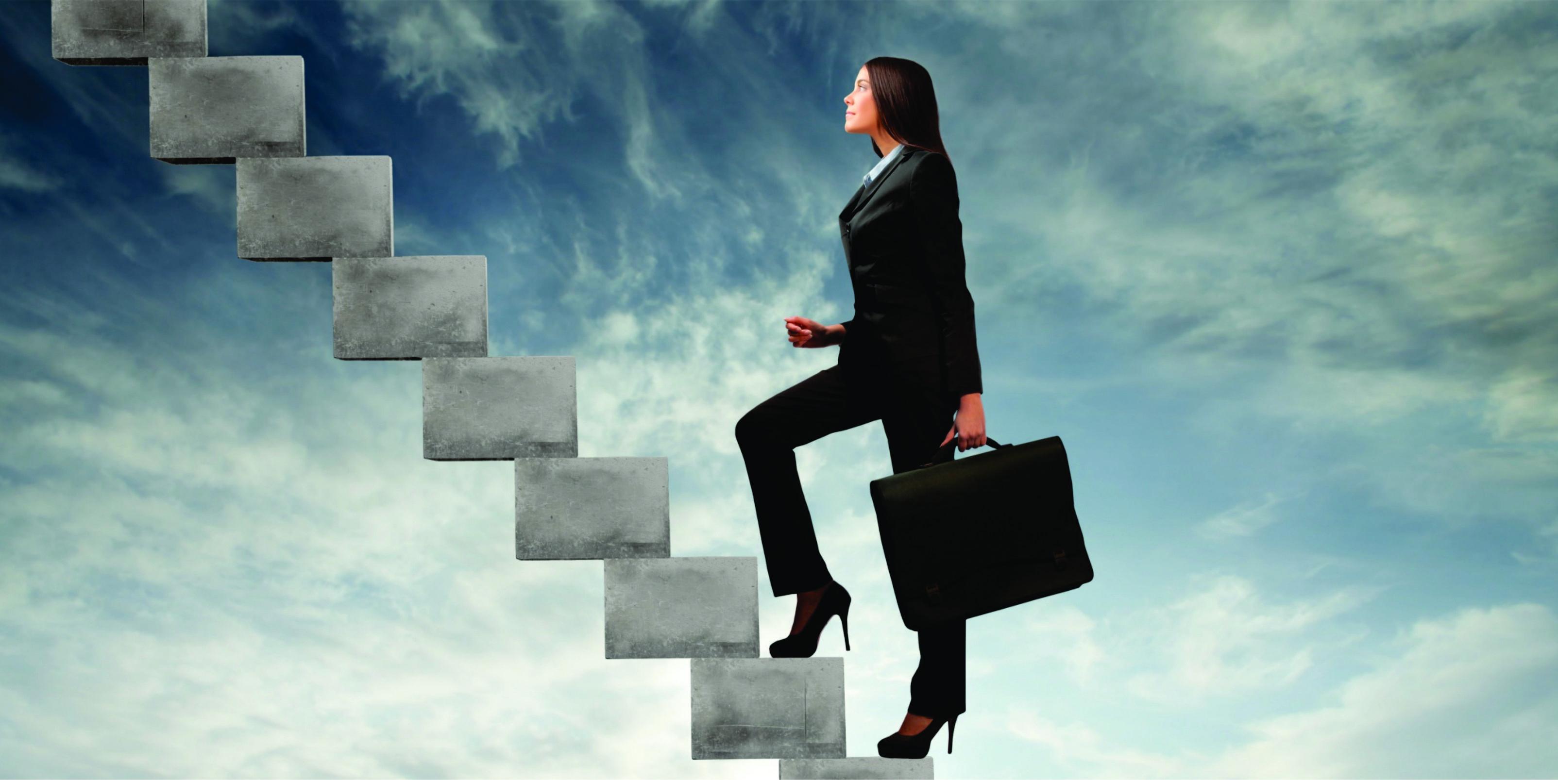 Menjamin perkembangan karir karyawan pada perusahaan startup