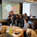 Aktivitas Simulasi Training dan Workshop