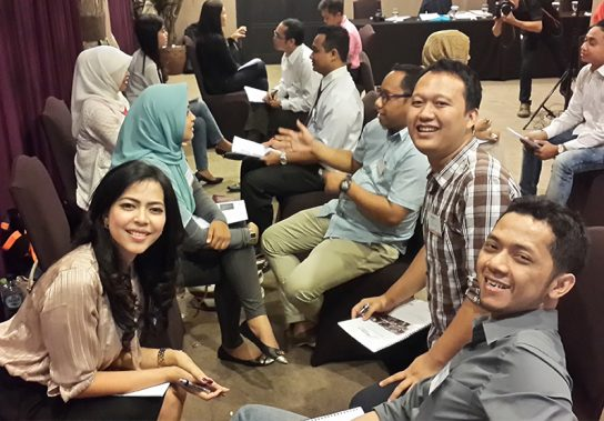 Training Coaching Counseling