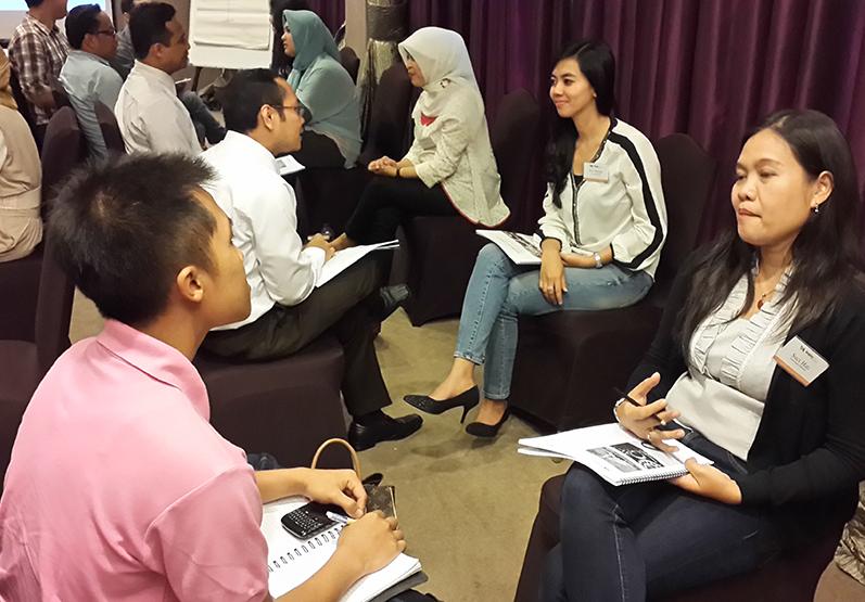 Training Coaching Counseling 1 on 1