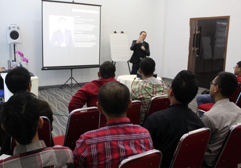 Sesi Modul Training