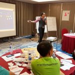 Sesi Training dan Workshop