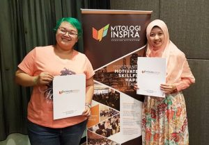 Training Provider Indonesia