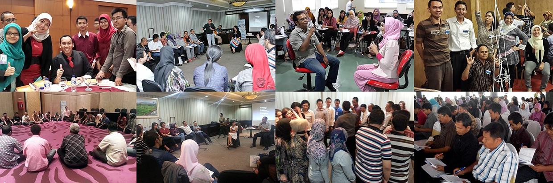 Training and Workshop Compilation Photo