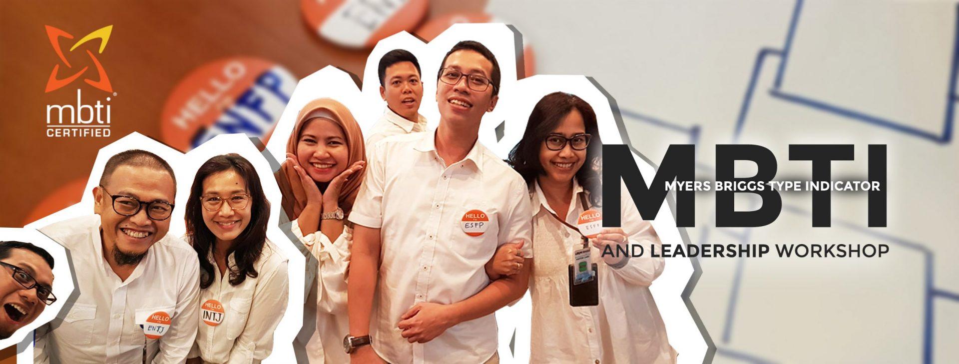 Training MBTI Official bersama Mitologi Inspira untuk Leadership dan Teamwork, Communication, MBTI Indonesia , dan Tes MBTI Resmi Indonesia