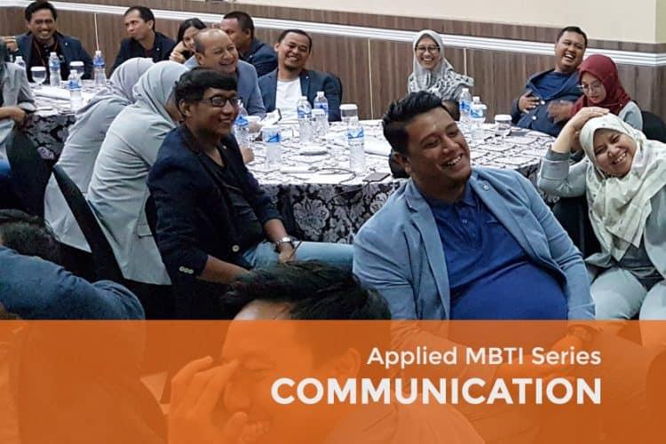 Training MBTI Official bersama Mitologi Inspira untuk Leadership dan Teamwork, Communication, MBTI Indonesia , dan Tes MBTI Resmi Indonesia, Tes mbti indonesia, training komunikasi