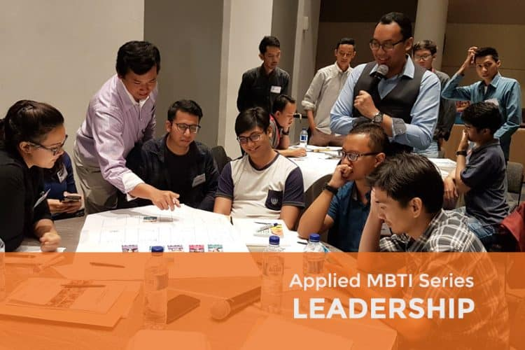 Training MBTI Official bersama Mitologi Inspira untuk Leadership dan Teamwork, Communication, MBTI Indonesia , dan Tes MBTI Resmi Indonesia, Tes mbti indonesia