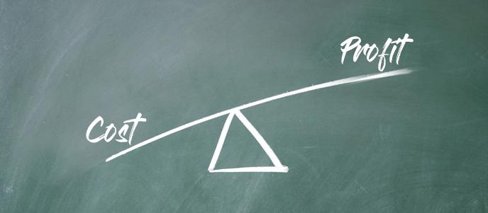 Bagaimana Cara Meningkatkan Profit tanpa Menambah Harga Jual, cara dan trik meningkatkan keuntungan usaha dengan efisiensi biaya
