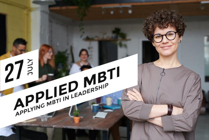 Applied MBTI in Leadership