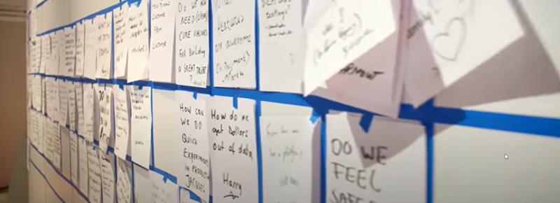 Apa itu Open Space Technology, Open Space, atau Open space method? Pasar ide kreatif dan kreativitas, inovasi, dan karyawan membentuk karyawan kreatif.